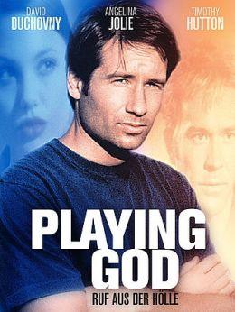 Playing God - Ruf aus der Hölle