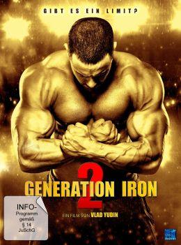 Generation Iron 2