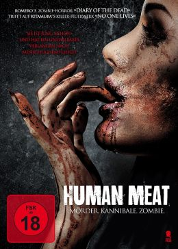 Human Meat - Mörder.Kanibale.Zombie