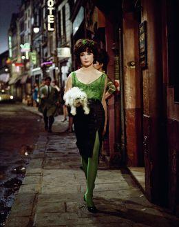 Irma la Douce mit Shirley MacLaine