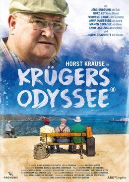 Krügers Odyssee