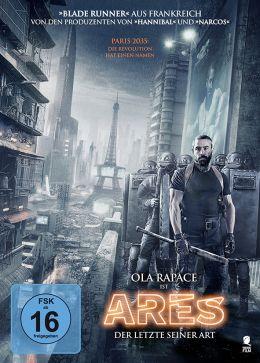 Arès - Der Letzte seiner Art