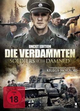 Die Verdammten - Soldiers of the Damned
