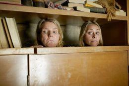 Beste Schwestern - Mirja Boes und Sina Tkotsch