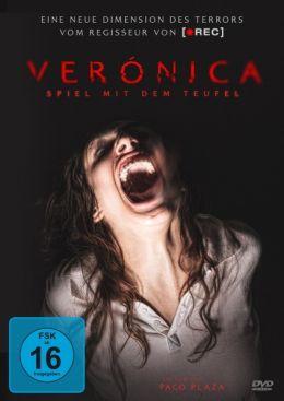 Veronica - Spiel mit dem Teufel