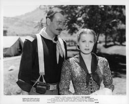 Rio Grande mit John Wayne und Maureen O'Hara