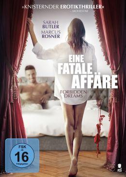 Eine fatale Affäre - Forbidden Dreams