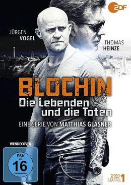 Blochin: Die Lebenden und die Toten