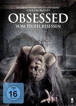 Obsessed - Vom Teufel besessen