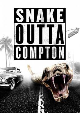 Snake Outta Compton