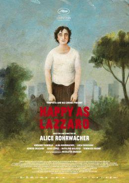 Glücklich wie Lazarro