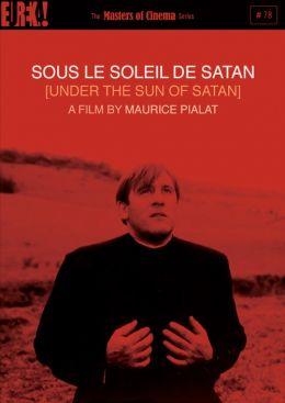 Die Sonne Satans Poster