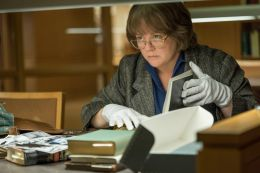 Can You Ever Forgive Me? - Melissa McCarthy (Lee Israel)