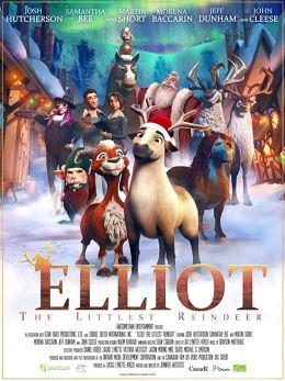 Elliot Das Kleinste Rentier