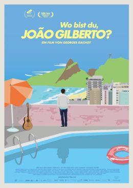 Wo bist du, Jo o Gilberto?