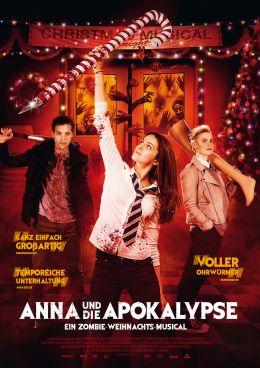 Anna und die Apocalypse