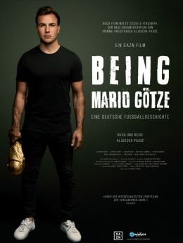 Being Mario Götze