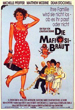 Die Mafiosi-Braut Poster