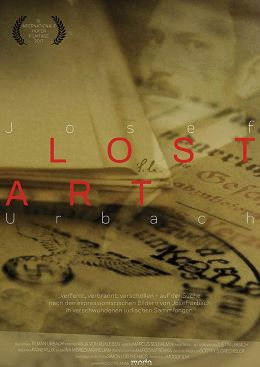 Lost Art - Josef Urbach