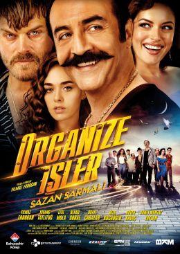 Organize Isler 2