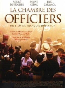 Die Offizierskammer - Poster