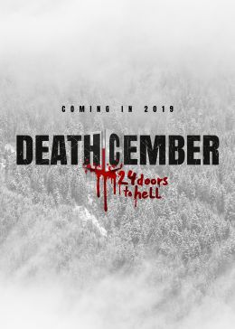Deathcember - 24 doors to hell