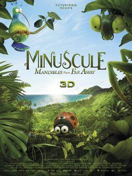 Winzlinge - Abenteuer in der Karibik