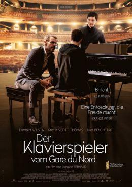 Der Klavierspieler von Gard du Nord