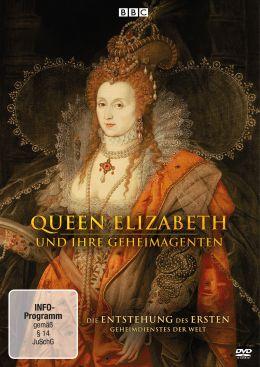 Queen Elizabeth und ihre Geheimagenten
