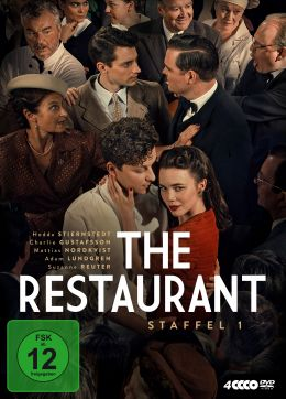 The Restaurant - Staffel 1
