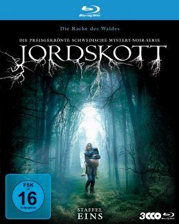 Jordskott - Die Rache des Waldes - Staffel 1