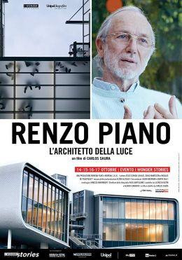 Renzo Piano - Architektur des Lichtes