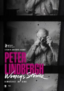 Peter Lindbergh - Women Stories