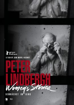 Peter Lindbergh - Women Stories