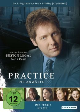 Practice - Die Anwälte - Staffel 8