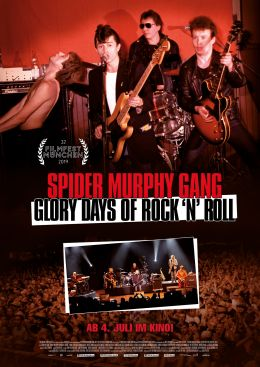 Spider Murphy Gang - Glory Days of Rock 'n' Roll