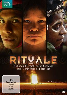 Rituale - Emotionale Geschichten von Menschen, ihren...uchen