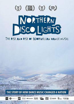 Norhern Disco Lights