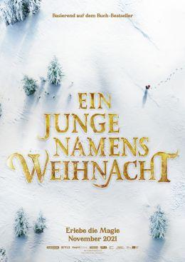 Ein Junge Namens Weihnacht
