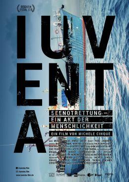 Iuventa. Seenotrettung - Ein Akt der Menschlichkeit
