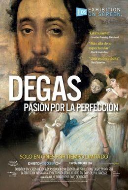 Degas - Leidenschaft für Perfektion