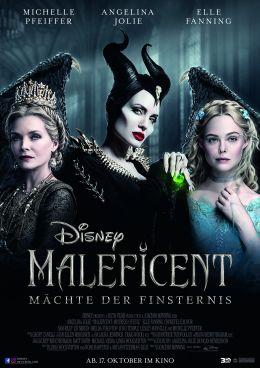 Maleficent 2 - Mächte der Finsternis