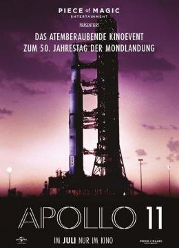 Apollo 11 - Die wahre Geschichte der ersten Mondlandung