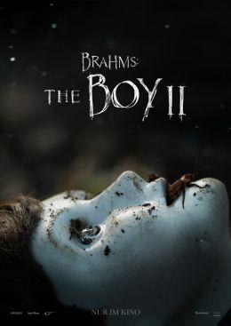 Brahms - The Boy 2
