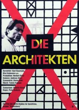 Die Architekten - Poster