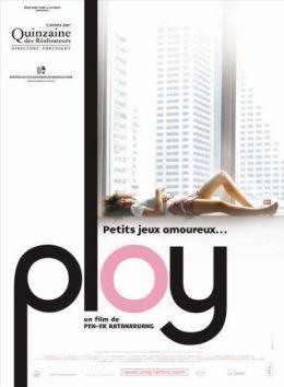 Ploy - Die Unbekannte im Hotel - Poster