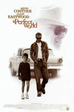 A Perfect World - US-Poster