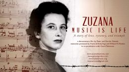 Zuzana - Music is Life