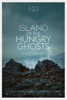 Die Insel der hungrigen Geister