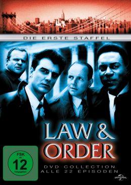 Law & Order - Die Aufrechten - Aus den Akten der Straße